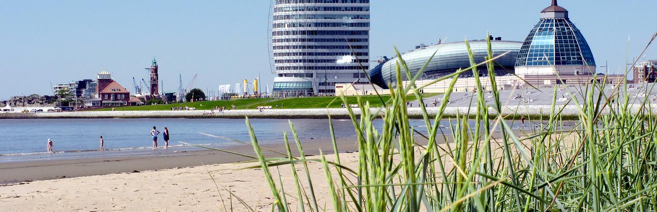 Г¶ffnungszeiten Bad 1 Bremerhaven